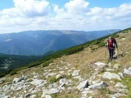 Rumunské hory 1