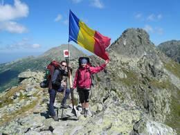 Rumunské hory 3