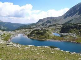 Rumunské hory 4